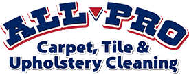 all pro carpet, tile and upholstery cleaning